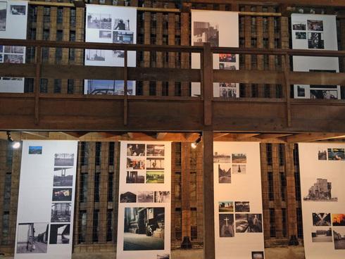 石蔵写真展/レオ・ファンダークレイ(オランダ)_c0189970_17583118.jpg