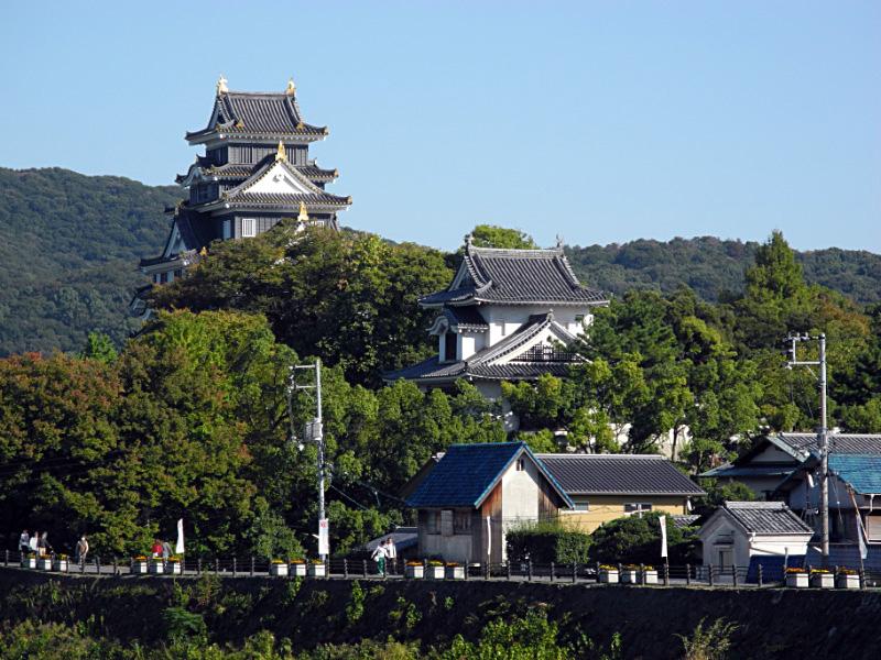 岡山城_e0100772_22202592.jpg