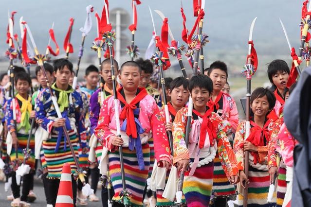 苗村神社三十三年式年大祭 その3_c0196076_10543431.jpg