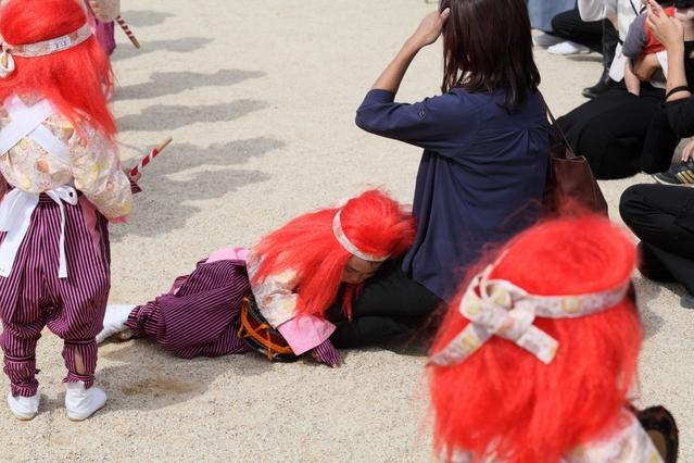 苗村神社三十三年式年大祭 その4_c0196076_13311314.jpg