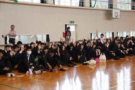 静岡県立浜松湖東高等学校