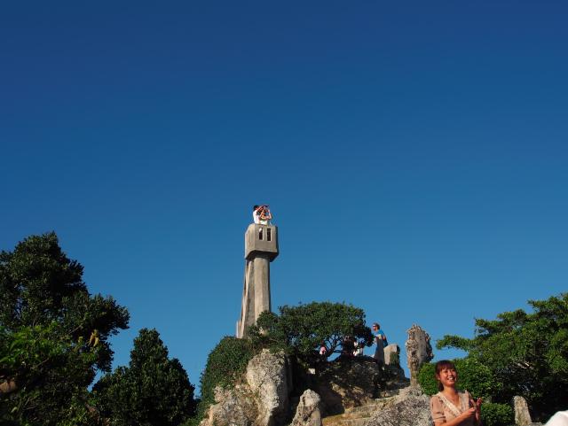 八重山諸島の旅 竹富島④_f0024992_7381412.jpg
