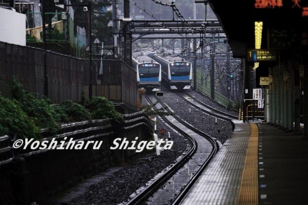 〜京浜東北線〜_c0152400_17231984.jpg