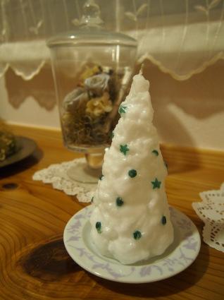 クリスマスキャンドル_f0331101_08181928.jpg