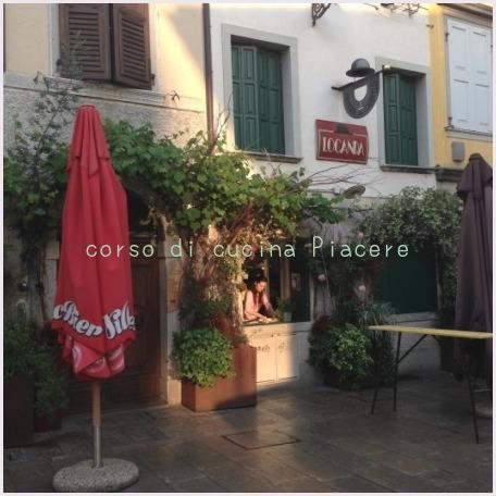 イタリア食旅行記⑪ ウーディネのレストラン_b0107003_19165332.jpg