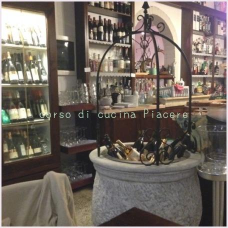 イタリア食旅行記⑪ ウーディネのレストラン_b0107003_19173411.jpg