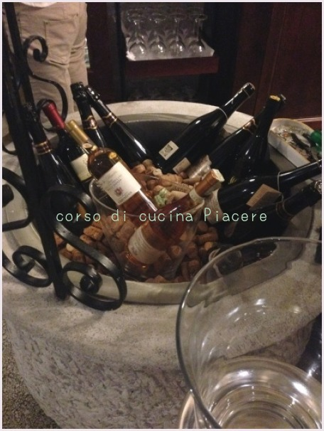 イタリア食旅行記⑪ ウーディネのレストラン_b0107003_19181755.jpg