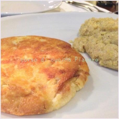 イタリア食旅行記⑪ ウーディネのレストラン_b0107003_19183672.jpg