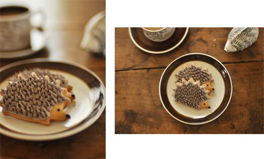ハロウィンと、クッキーと。_d0174704_20545564.jpg