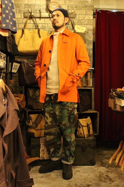 """英国生まれ \""""Traditional Weather Wear\"""" CORBY ご紹介_f0191324_9484315.jpg"""
