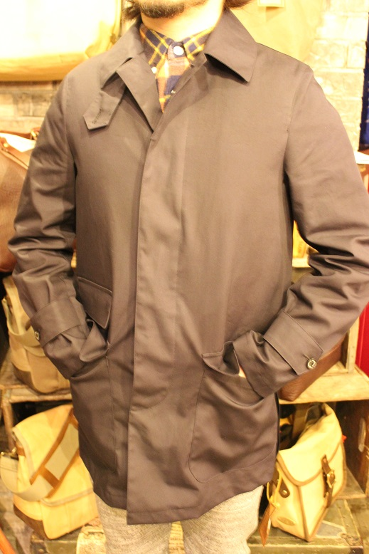 """英国生まれ \""""Traditional Weather Wear\"""" CORBY ご紹介_f0191324_9491047.jpg"""