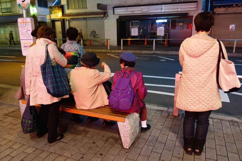 府中駅周辺 9_e0216133_20395736.jpg