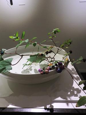 東慶寺「二人の花」展へ_b0132444_13135571.jpg