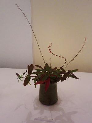東慶寺「二人の花」展へ_b0132444_13151869.jpg