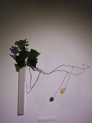 東慶寺「二人の花」展へ_b0132444_13153690.jpg