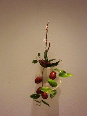 東慶寺「二人の花」展へ_b0132444_13154979.jpg
