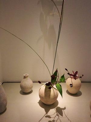 東慶寺「二人の花」展へ_b0132444_1316166.jpg