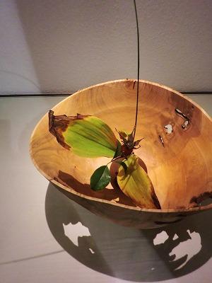 東慶寺「二人の花」展へ_b0132444_1316975.jpg