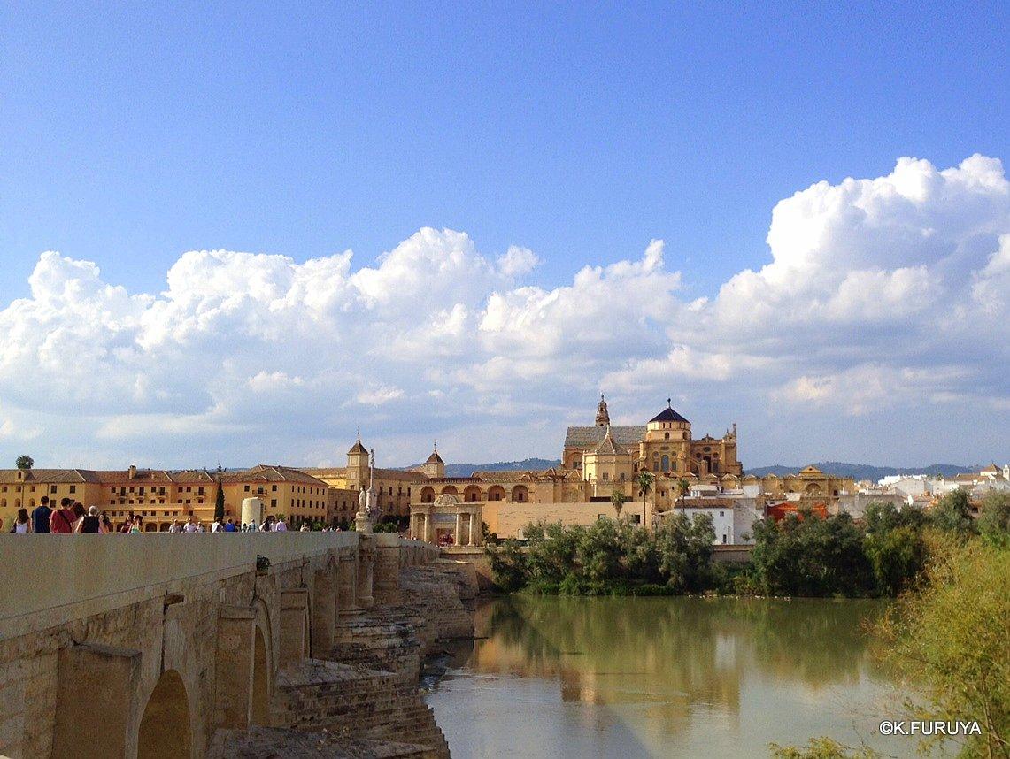 スペイン旅行記 11 コルドバ_a0092659_22443359.jpg