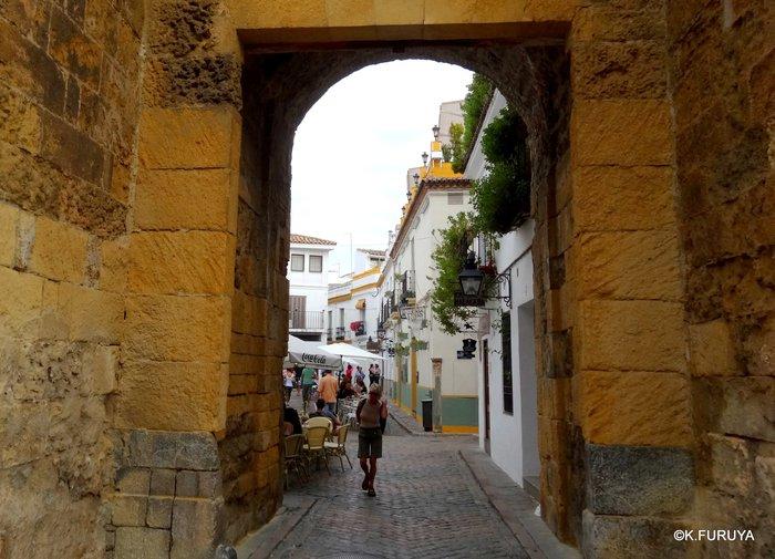 スペイン旅行記 11 コルドバ_a0092659_22532553.jpg