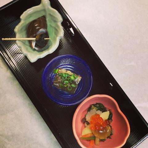 おすすめお惣菜「山菜きのこ自慢」_d0182179_2117344.jpg
