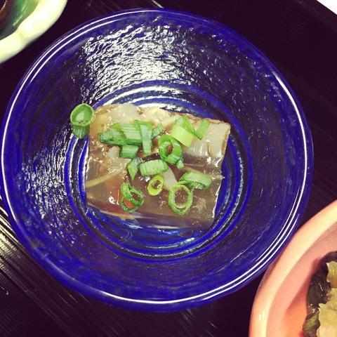 おすすめお惣菜「山菜きのこ自慢」_d0182179_21184922.jpg