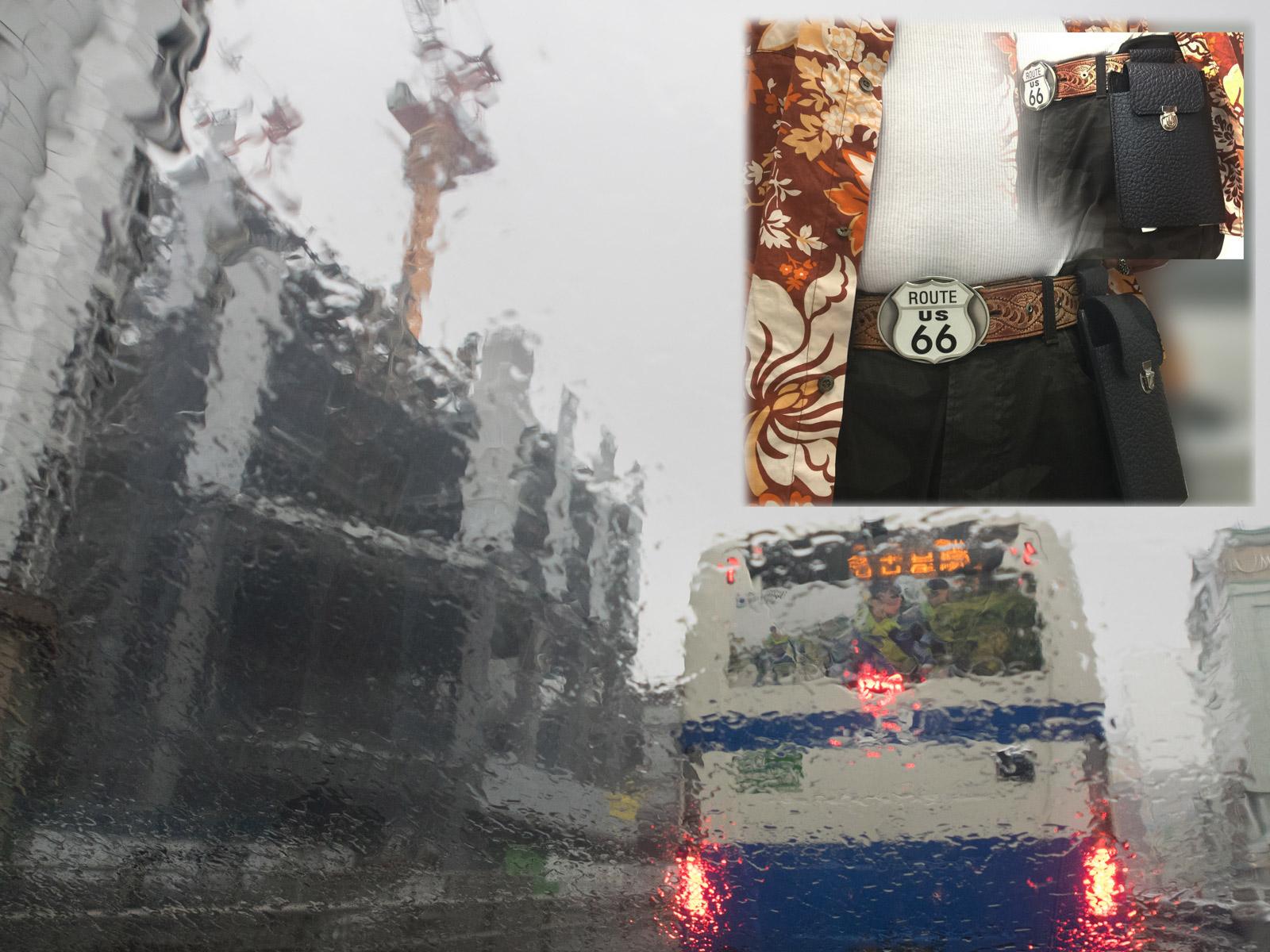 雨の水曜日とBAROLO_a0271402_934852.jpg
