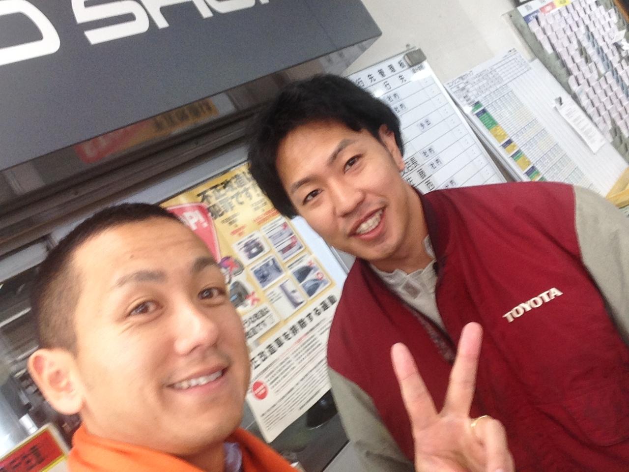 10月24日 金曜日!店長のニコニコブログ!_b0127002_21563470.jpg