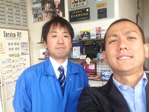 10月24日 金曜日!店長のニコニコブログ!_b0127002_2236168.jpg