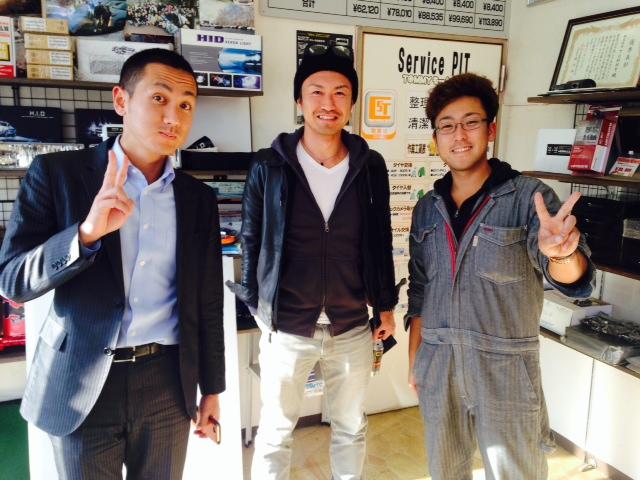 10月24日 金曜日!店長のニコニコブログ!_b0127002_2238610.jpg