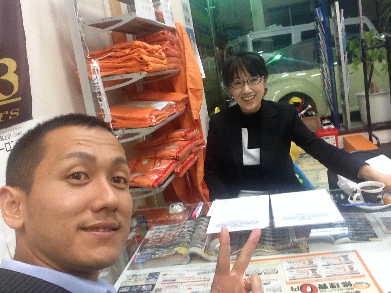 10月24日 金曜日!店長のニコニコブログ!_b0127002_2239185.jpg
