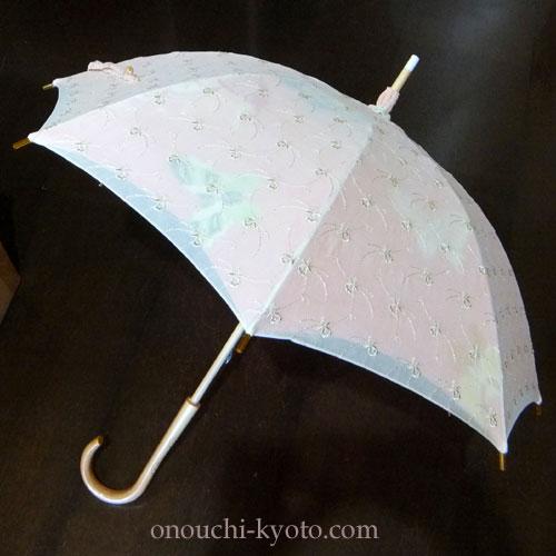 思い出の振袖が2種類の日傘に・・・_f0184004_15111577.jpg
