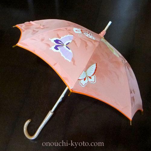思い出の振袖が2種類の日傘に・・・_f0184004_15112449.jpg