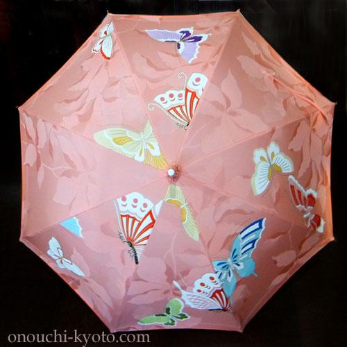 思い出の振袖が2種類の日傘に・・・_f0184004_15112747.jpg