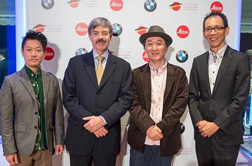 BMW x LEICAフォトコンテスト表彰式_b0194208_23475299.jpg