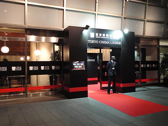 東京国際映画祭「ベイマックス」&ハロウィンアイス_e0230011_174259.jpg