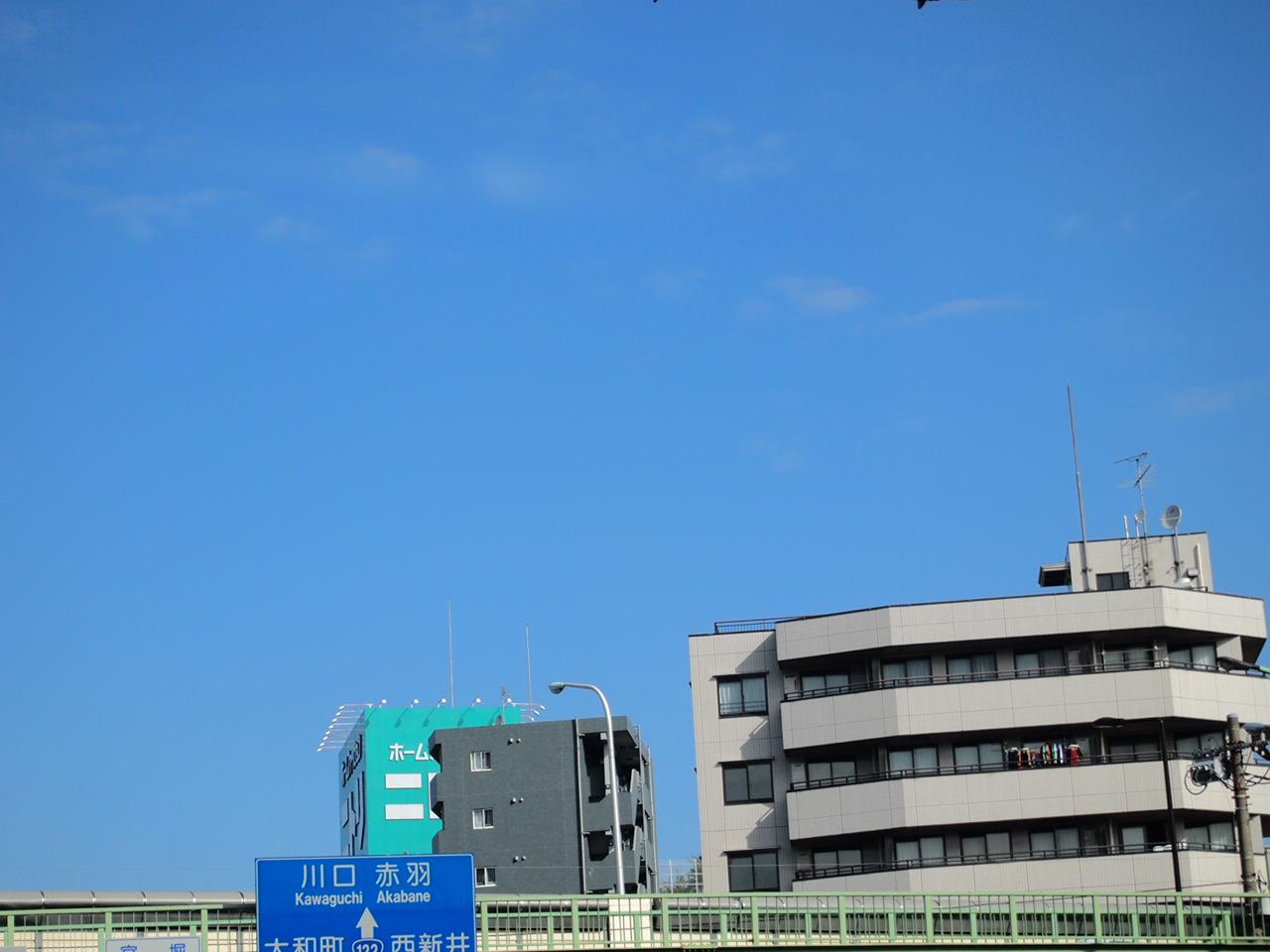 足立区から清瀬市まで走ります。_a0214329_7281170.jpg