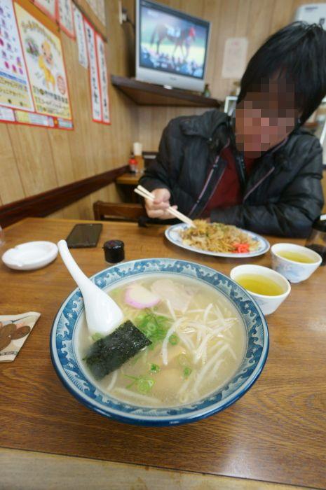園田競馬で食べた物_a0077663_1883850.jpg