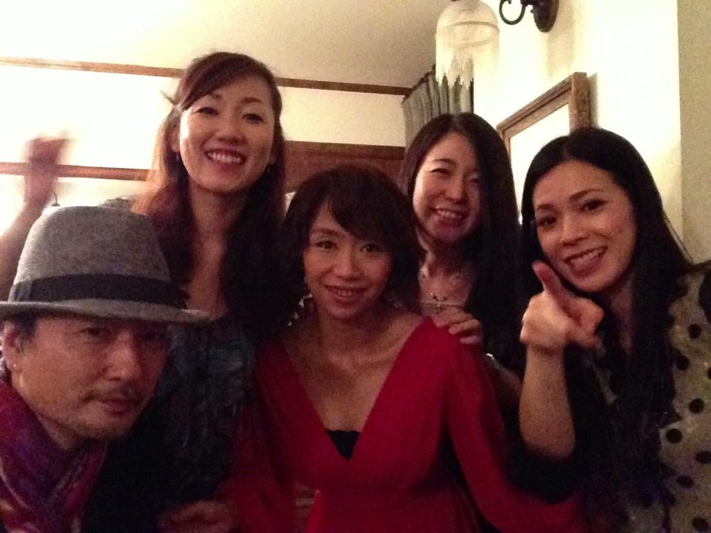 Flamenco Strings@大塚グレコ_b0131865_4282731.jpg