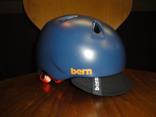 bernのnino/macon visorが数点入荷しました_b0189682_1045151.jpg
