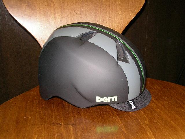 bernのnino/macon visorが数点入荷しました_b0189682_958862.jpg