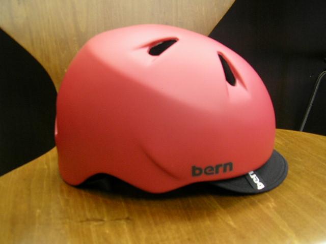 bernのnino/macon visorが数点入荷しました_b0189682_9591440.jpg