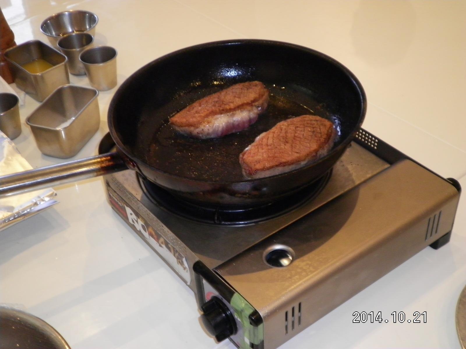第44回お料理教室_e0190287_1640427.jpg