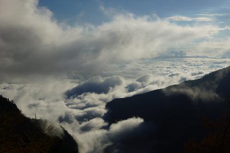雨上がりの雲海_e0120896_7494482.jpg