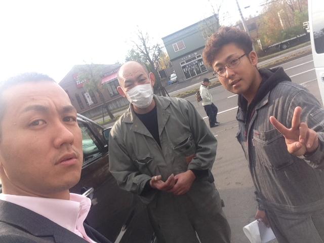 10/25(土)マサトゥブログ!!ランクル、ハマー、アルファード_b0127002_20385135.jpg