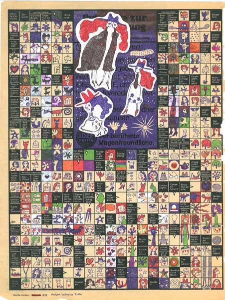 パズルカレンダーができるまで物語2_e0091706_2359433.jpg