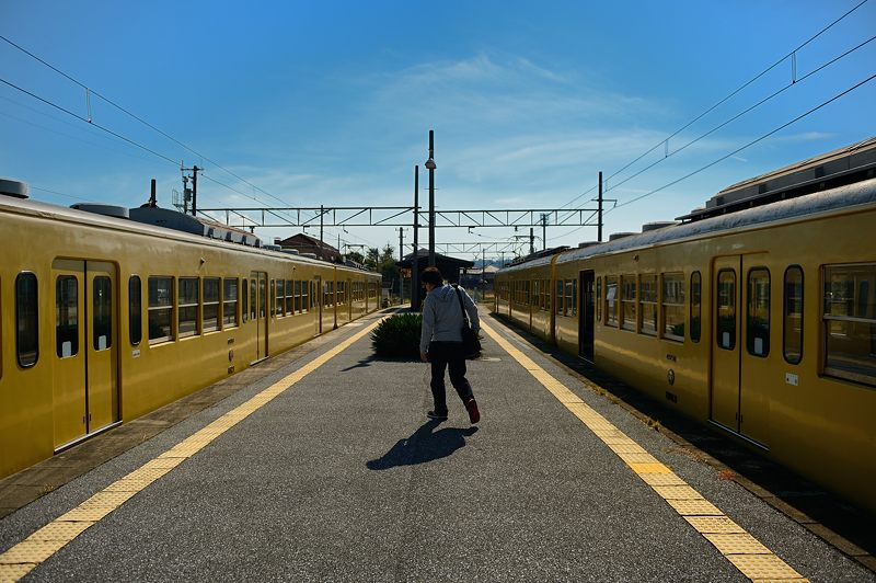 近江鉄道沿線巡り 其の四(中山道 鳥居本)_f0032011_1821919.jpg