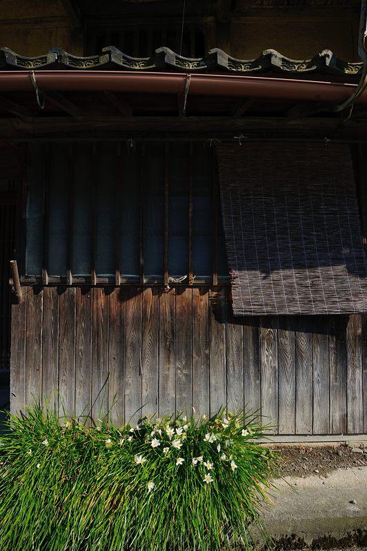 近江鉄道沿線巡り 其の四(中山道 鳥居本)_f0032011_18232341.jpg