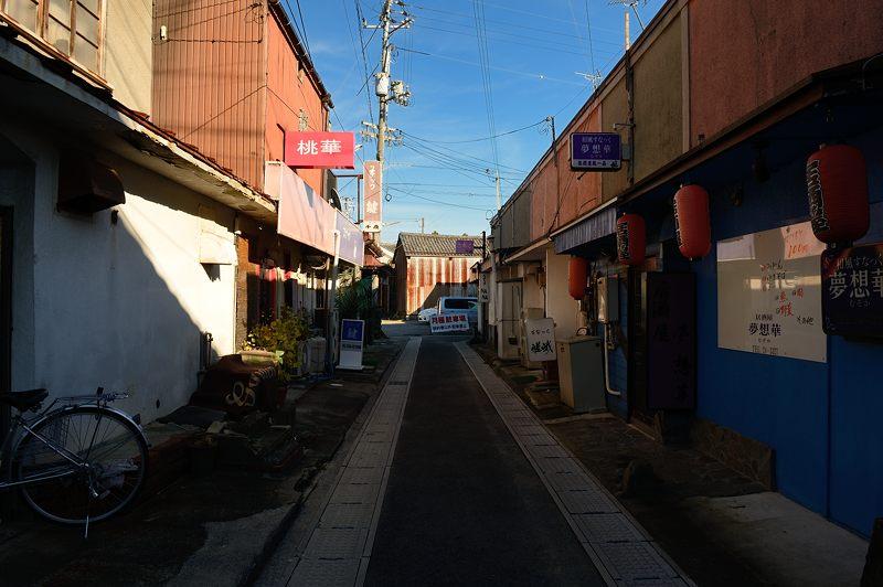 近江鉄道沿線巡り 其の五(八日市)_f0032011_20193133.jpg