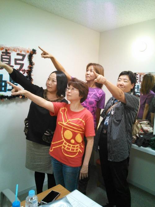 鶴見大学紫雲祭_a0163623_2264714.jpg